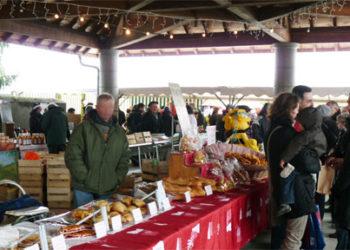 marché La Barthe de Neste